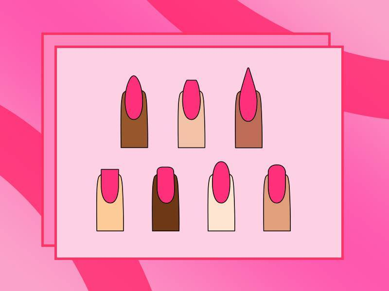 your-nail-shape-guide