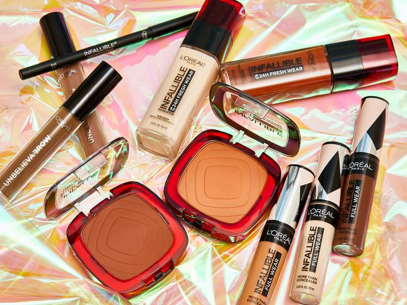 Makeup Com Sweepstakes