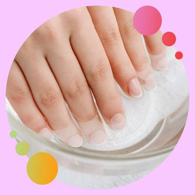 How to Remove Acrylics